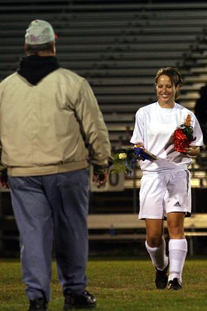 Bayside at Rockledge girls soccer