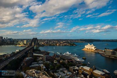 Sydney, Mar 2013