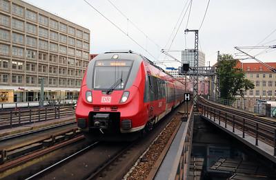 DB Class 442