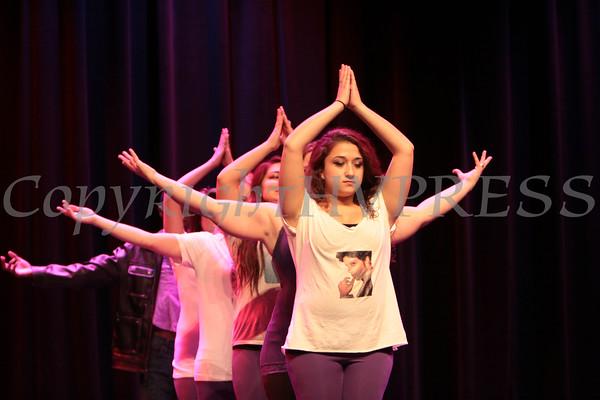 NFA Dancing w Teachers II 2010