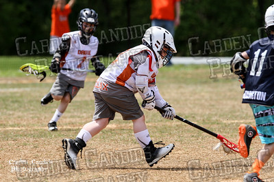 U11 DAVIE vs BURLINGTON B -5-3-15 -12PM