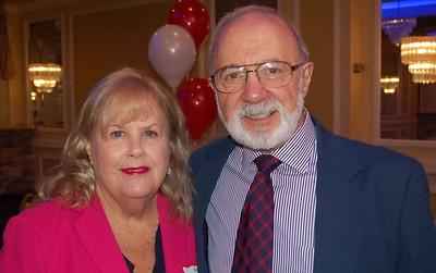 2018 Retirees Luncheon
