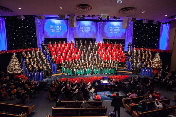 Yen Christmas Concert