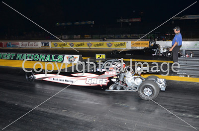 Jr Dragster #6 - WCSA - Test N Tune - June 20th, 2014