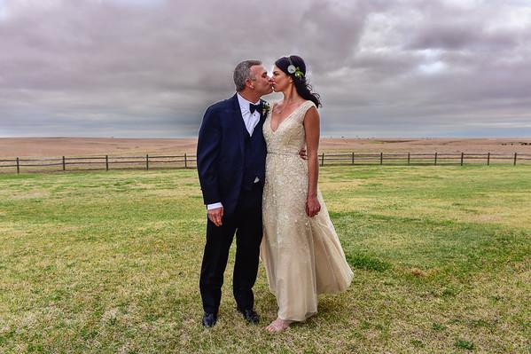 Drummond Wedding