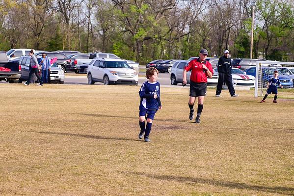 soccer Game 04-08-17