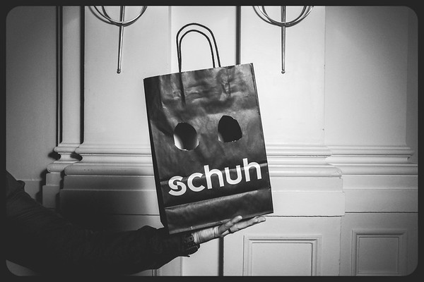 Schuh Christmas Party 2017