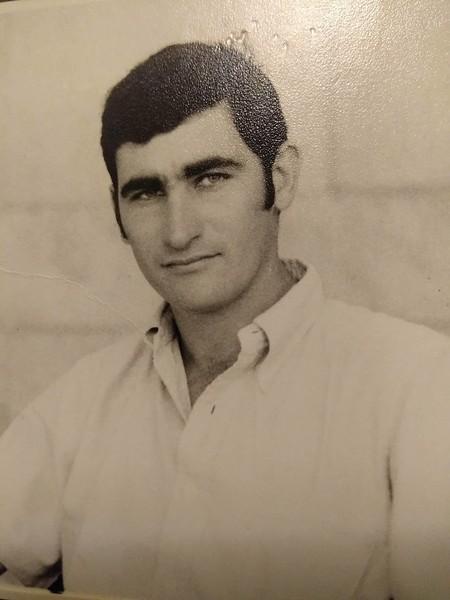 Carlos Bastos