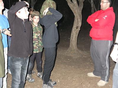 Opn Stealth Night