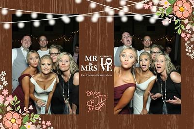 Hannah and Clark's Wedding   9.22.18