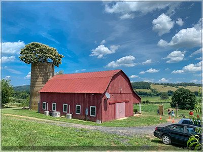 Valley View Farm - July 2019