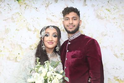 Madihah & Tayyab
