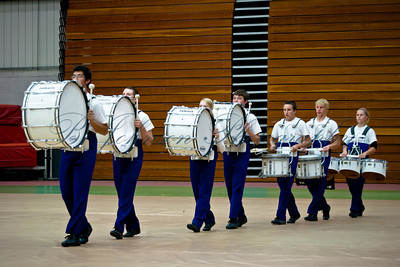 Pleasant Hill - Indoor Percussion