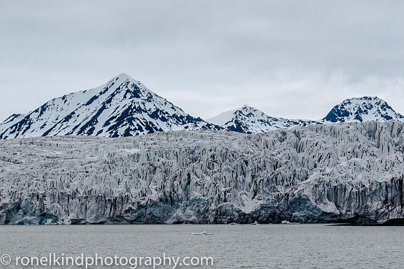 Mulbacher Glacier