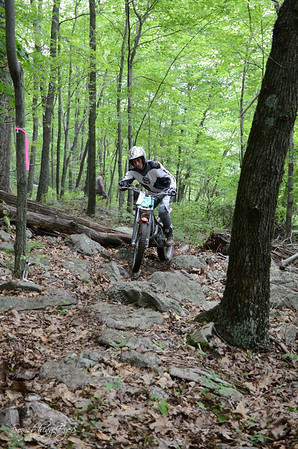 2014 AMA/NATC US Trials Championship #5