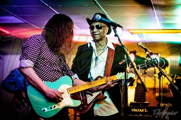 Malone Sibun Band