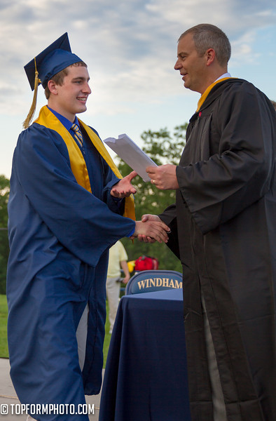Windham High School Events