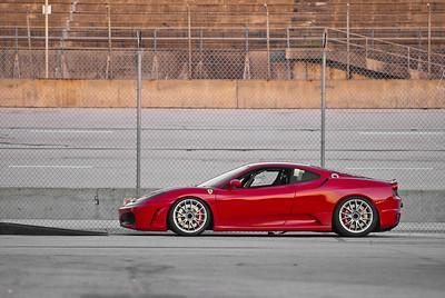 Texas Speed Syndicate @ Texas World Speedway