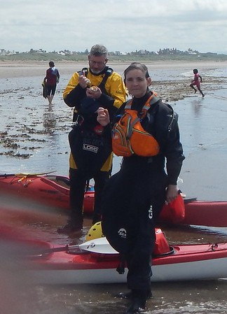 Surf Training June 2017