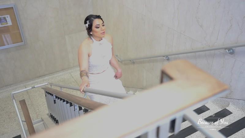Sara and Jordan's  Wedding Video