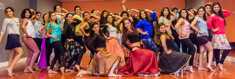 Dance Identity BollyDiva Workshop