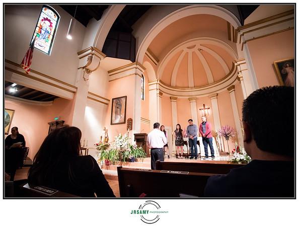 Karina and Garreth's Rehearsal-04-14-16