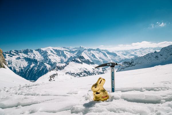 Ski tour 2019