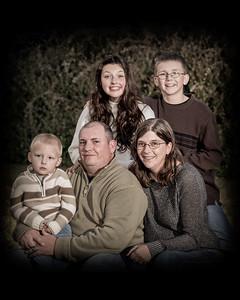 Thurber Family