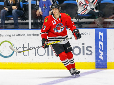03-03-17 IceHogs vs. Moose