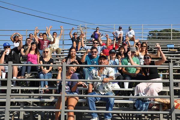 2011 Cuyama Valley Bears Football