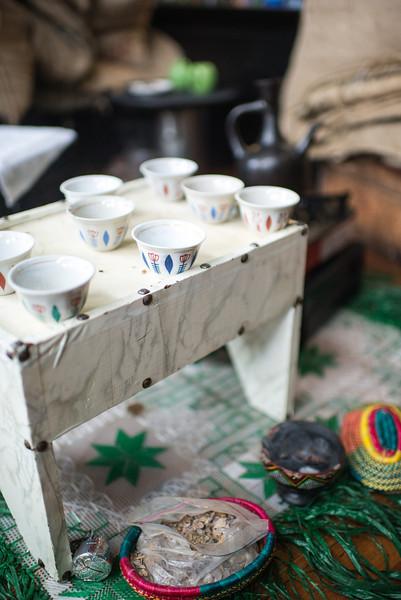 Sidamo Cafe