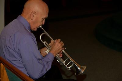 Meryl Wilson-Mote and the Belko Brass Reunion