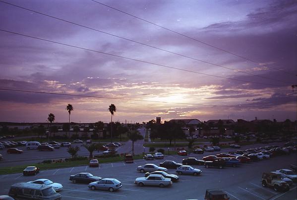 1994 10c  - MacDill AFB, FL