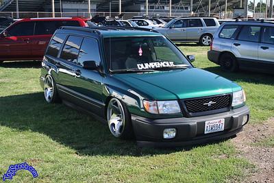 West Coast Subaru Show 15