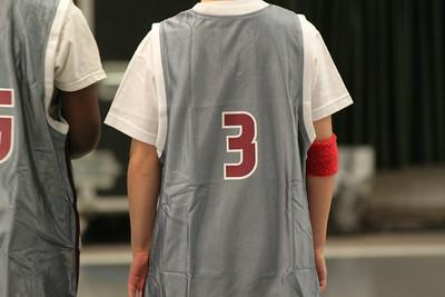Robbie's Basketball 2010