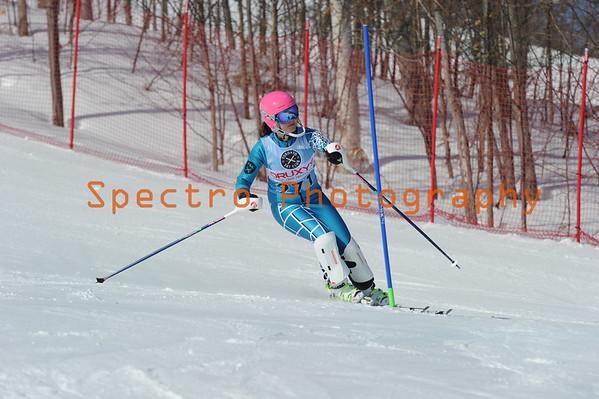 U14 SOD Championships Mens Slalom