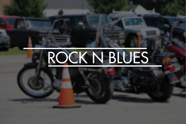 Rock N Blues