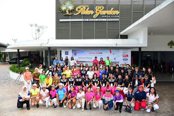 MALGA - 35th MALAYSIAN LADIES AMATEUR OPEN CHAMPIONSHIP