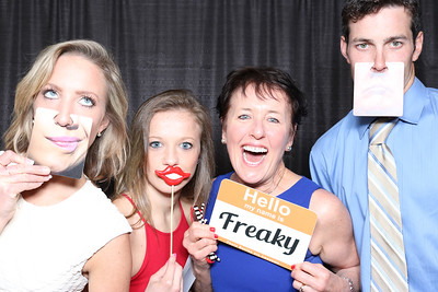 St. Cloud & Central MN Area photo booth