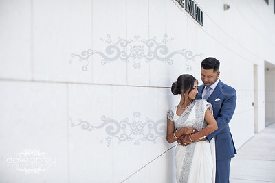 Zabina & Ali - Wedding