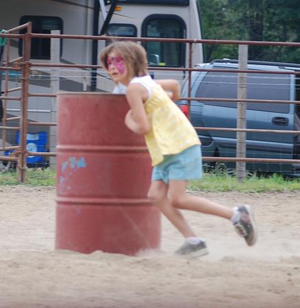 Kids Barrels