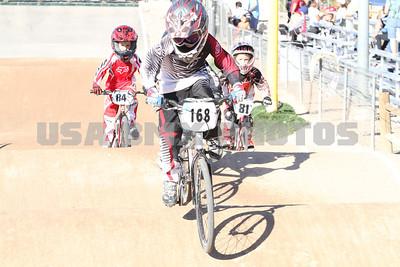 2011 Redline Cup Finals West - Boulder City, NV