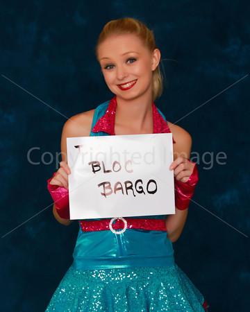 The Bloc Bargo