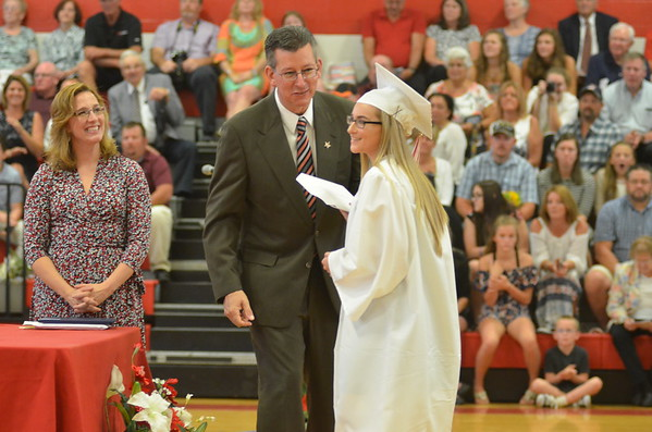 2018 VVS Graduation