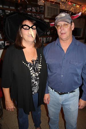 2010 VFW Halloween