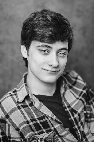 Jacob Fetters 2015