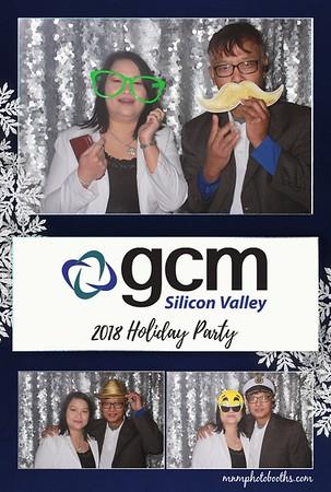 GCM Silicon Valley