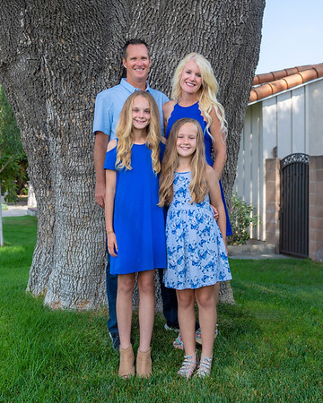 Cahill Family Photos 7-2021