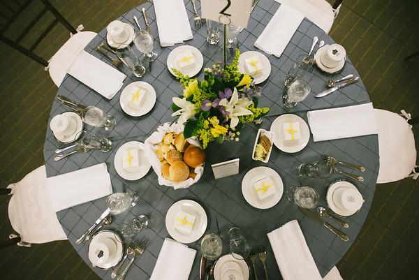 PAMF Legacy Luncheon 2018