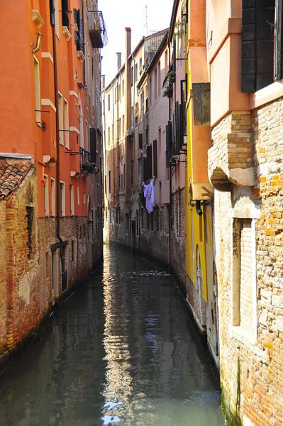 """quiet Venetian """"street"""""""